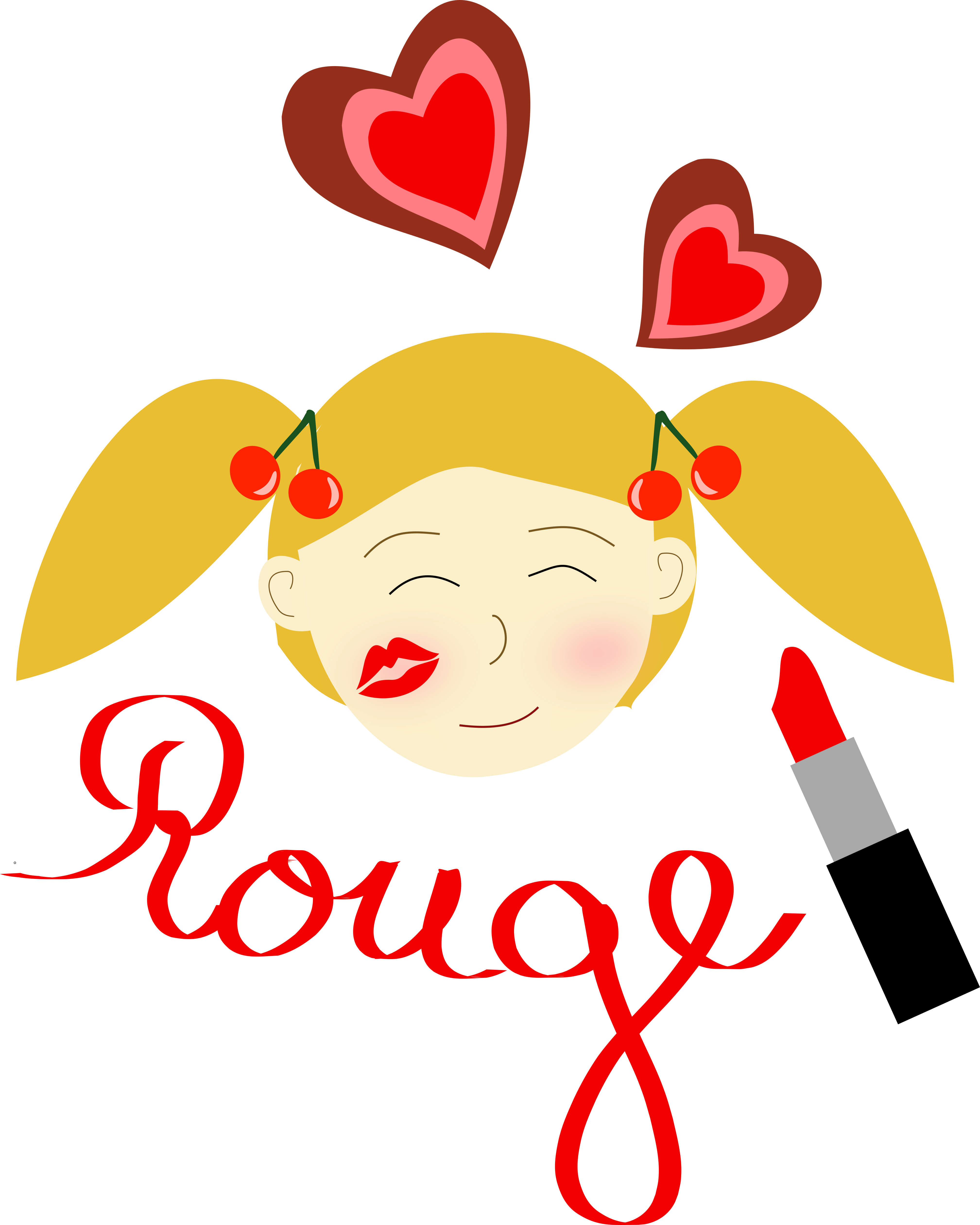 bisous_rouge